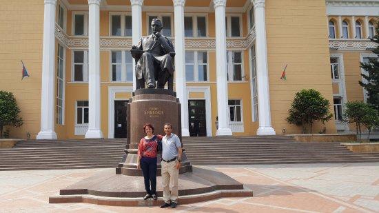 baku azerbaijan tripadvisor