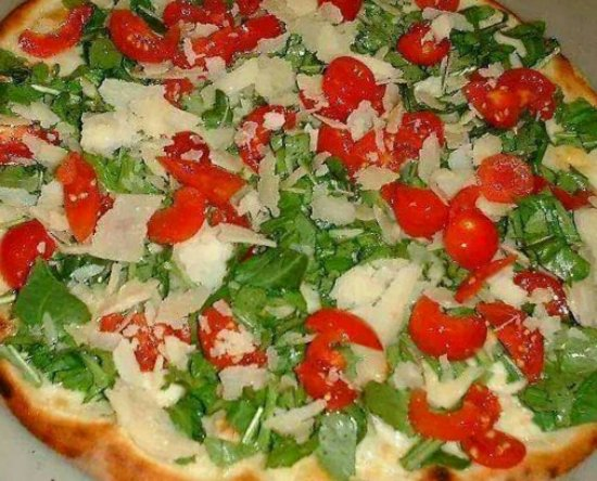 Sant'Arcangelo, Italien: La Perla Nera Ristorante Pizzeria