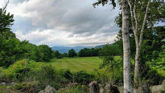 Eagle Mountain House & Golf Club: Golf Course