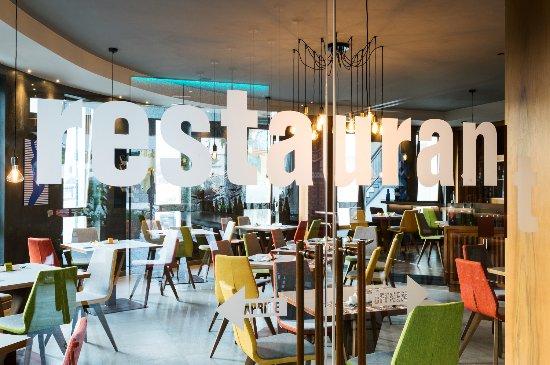 Postal, Italien: Restaurant