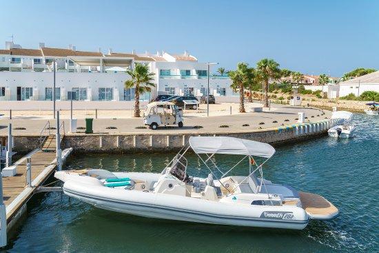 Casas Del Lago Hotel Spa And Beach Club Menorca
