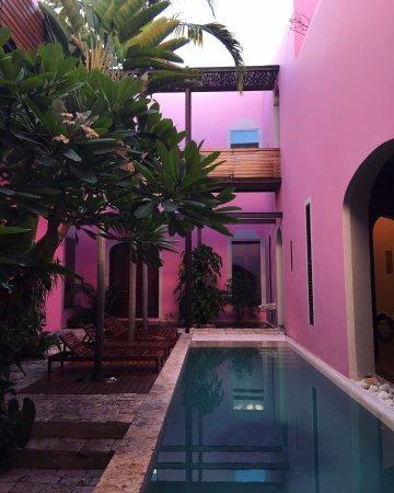 Rosas & Xocolate Boutique Hotel & Spa: photo0.jpg
