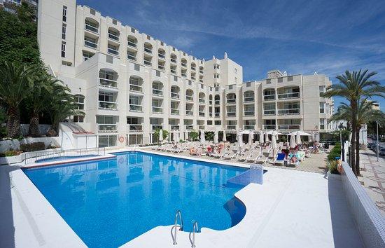 MS Aguamarina Suites, hôtels à Torremolinos