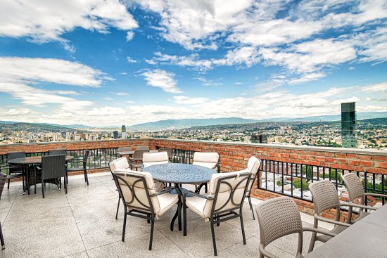 The Terrace Boutique Hotel, Hotels in Tiflis (Tbilissi)