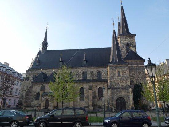 Kostel Svateho Petra