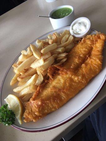 Fish Dish Fish and Chips Restaurant: photo0.jpg