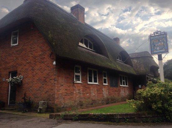 Tichborne Arms: photo2.jpg