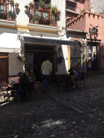 Cafe 4 Gatos: photo0.jpg