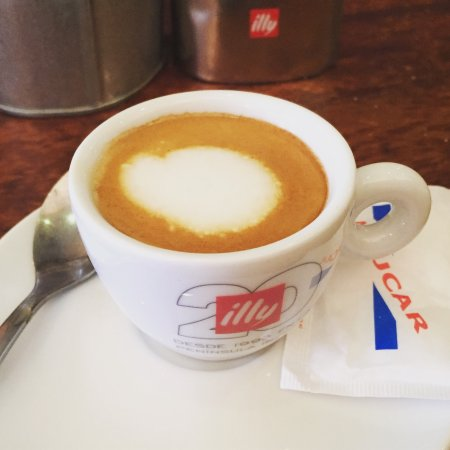 Cafe 4 Gatos: photo1.jpg