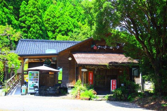 Miyakonojo, Japan: 店舗全景