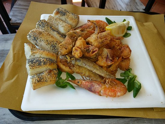 Vianello's Sardinian Street Food Photo