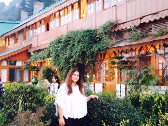 Foto de Grand View Hotel