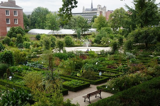 Jardin des plantes amiens france updated 2018 all you need to know before you go with - Jardin des plantes amiens ...