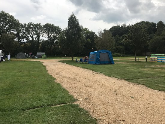 Lovely Campsite
