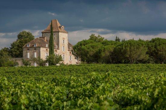 Château de Haute-Serre, BIB Gourmand au Guide Michelin