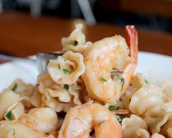 Garden City, NY: Fresh pasta is the best pasta!
