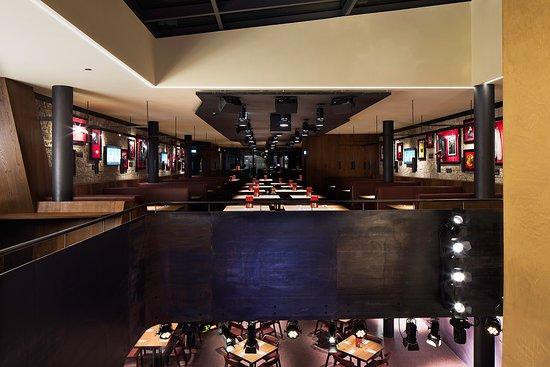 Hard Rock Cafe Salzburg