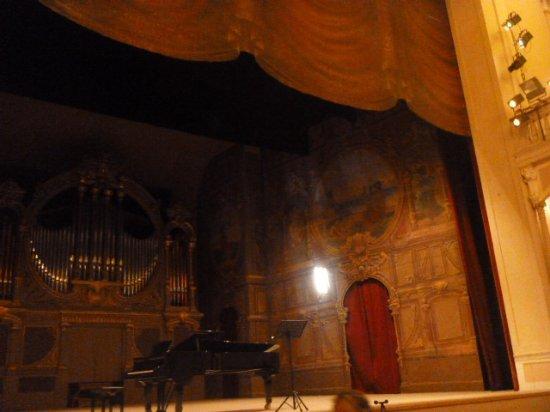 Auditorium Pedrotti