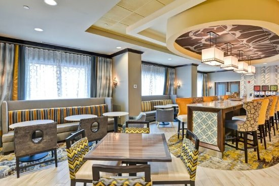 Great Place To Stay Review Of Hampton Inn Atlanta