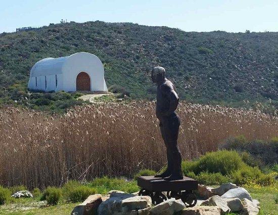 De Doorns, South Africa: Chapel