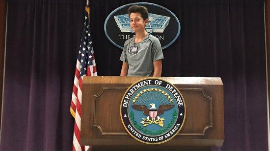 The Pentagon: photo0.jpg