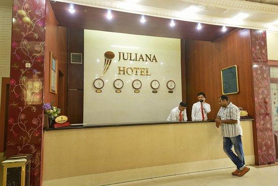 Juliana Hotel Foto