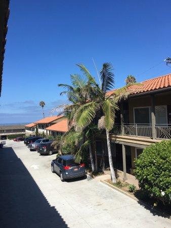 Pacific Shores Inn: photo0.jpg