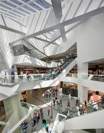 Westside Shopping and Leisure Centre Bern 2018 All You Need to