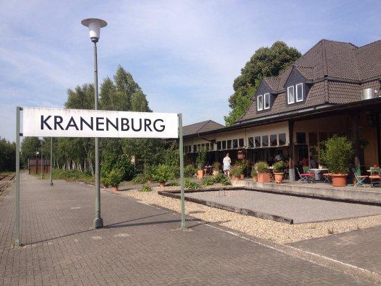 Kranenburg, Alemania: Cafehaus Niederrhein