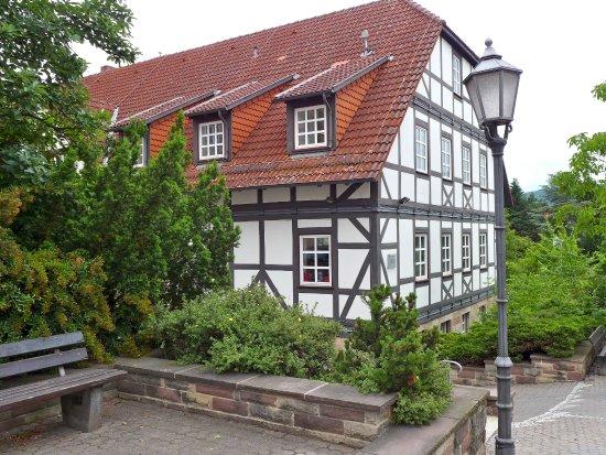 Eschwege, Jerman: Ist das nicht ein idyllischer Anblick?