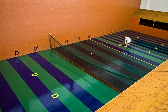 Feering, UK: Peresteda Apartments come with full use of leisure club facilities