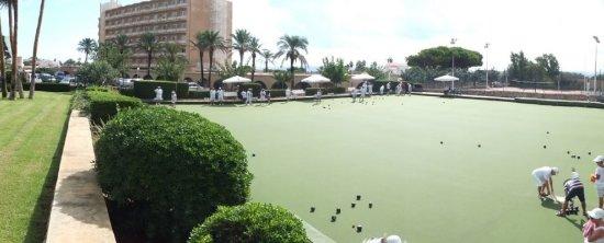 Menorca Bowling Club
