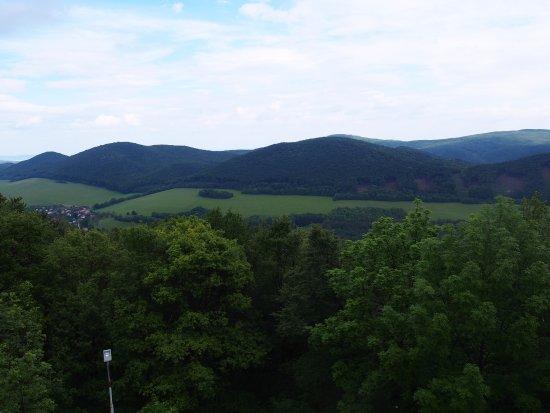 Myjava, Slovakia: Výhľad