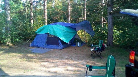 写真Earl Rowe Provincial Park枚