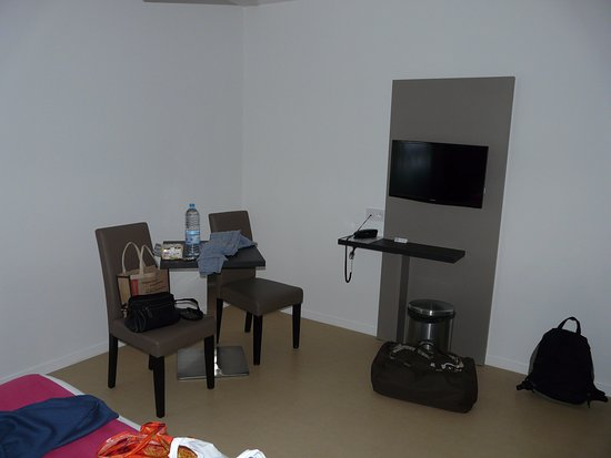 appart 39 h tel lorgeril picture of appart 39 hotel odalys rennes lorgeril rennes tripadvisor. Black Bedroom Furniture Sets. Home Design Ideas