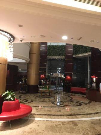 Retaj Al Rayyan Hotel: photo8.jpg