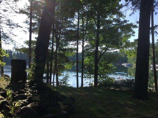 Lake Owen Resort Cable Wi Hotel Reviews Photos