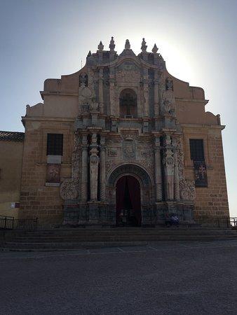 Каравака-де-ла-Крус