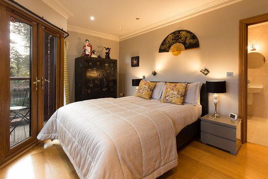 Hamble Retreat Boutique Bed & Breakfast