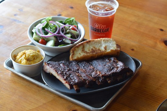 Westerville, OH: Rib Bone Tuesdays - ribs by the bone are 40% off.
