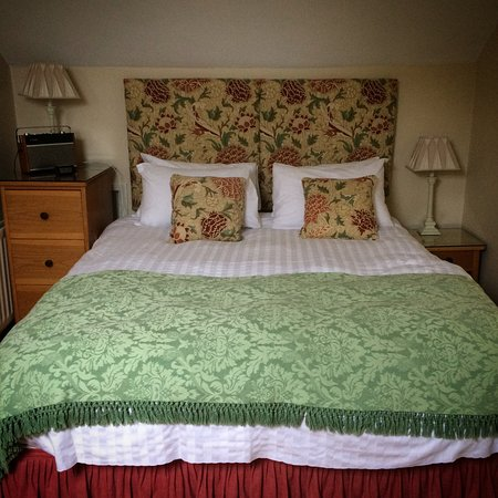 Ravenhill Guesthouse: Room 6