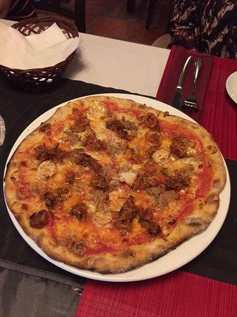 Pacifico Pizzeria