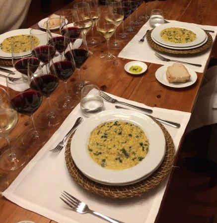 The Tuscan Kitchen Restaurant Rye