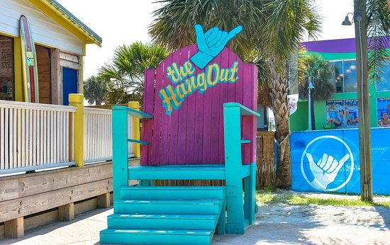 The Hangout - Picture of The Hangout Gulf Shores - TripAdvisor