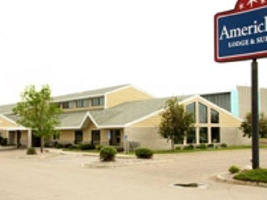 Foto de AmericInn Lodge & Suites Crookston - U of M Crookston