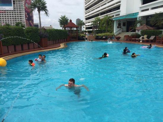 Centre Point Hotel Silom: photo2.jpg
