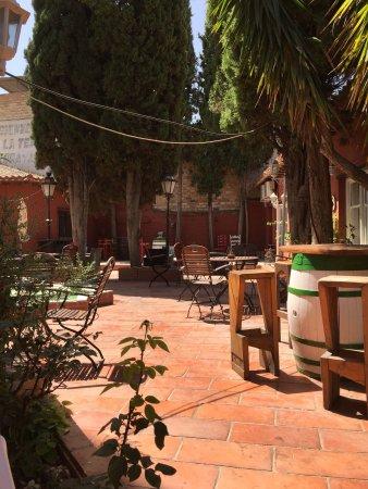 Jardines de zoraya granada albaic n fotos n mero de tel fono y restaurante opiniones - Los jardines de zoraya ...
