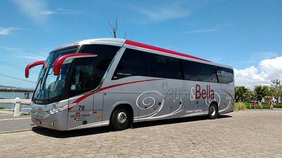 Santa & Bella Turismo e Receptivo