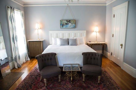 innbuffalo off elmwood buffalo tat de new york voir les tarifs et avis h tel de charme. Black Bedroom Furniture Sets. Home Design Ideas