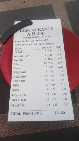 Asador - Restaurante A Illa: IMG_20170823_165355_large.jpg
